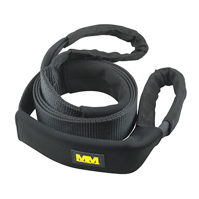 Tree Trunk Protector 75mm 5M 12,000Kg Mean mother 4x4
