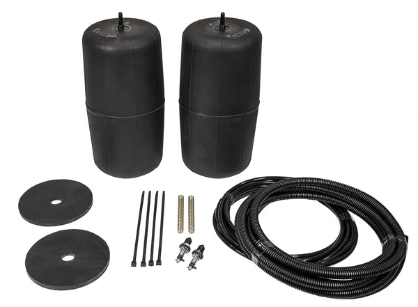 Dodge Ram 1500 Polyair Ultimate Airbag Kit
