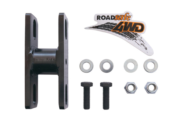 Roadsafe Extended Sway Bar Drop Kits Toyota Landcruiser 70 80 100 105 series