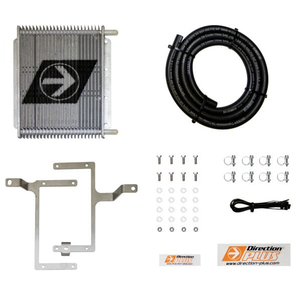 Transchill Transmission Cooler Kit Toyota Hilux N80 2015-on TC628DPK