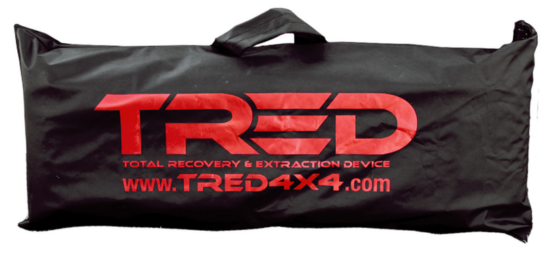 Tred 4x4 1100 Carry Bag