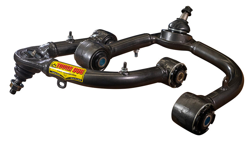 Mazda BT50 2012-on Tough Dog Upper Control Arms UCA