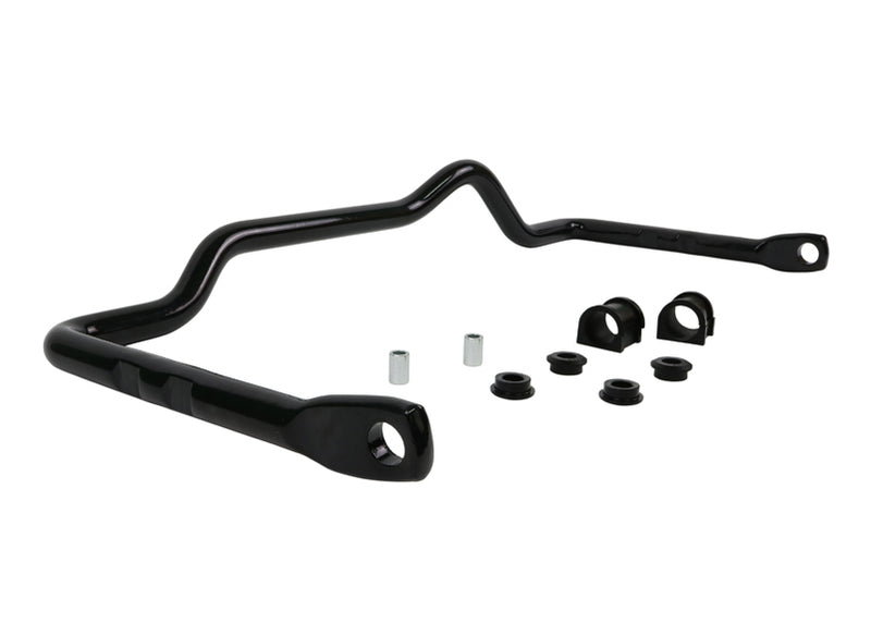 Toyota Landcruiser 79 series 2007-on Whiteline Front sway bar