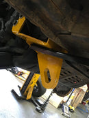 Ford Ranger Gen1 2006-2011 4wd Roadsafe Recovery / Tow Points