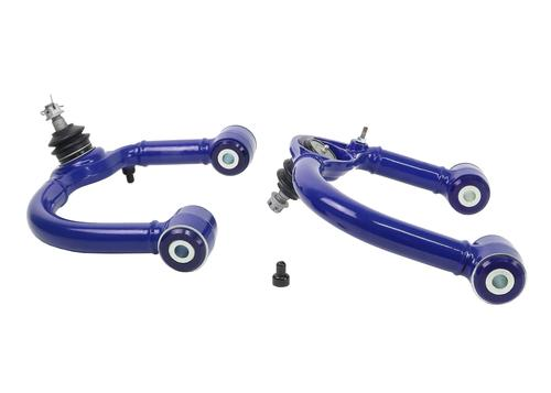 Toyota Prado 2002-2010 120 Series Superpro Fixed Upper Control Arms