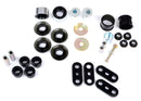 Subaru 2007-2014 Impreza WRX GV, GR Whiteline Front Essential Vehicle Kit
