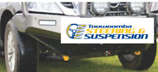 Nissan Patrol Y62 Roadsafe 4wd Tow Points Rp-pat62