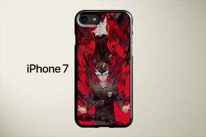 Shin Megami Tensei PERSONA 5 Apple iPhone 7 Cover Case