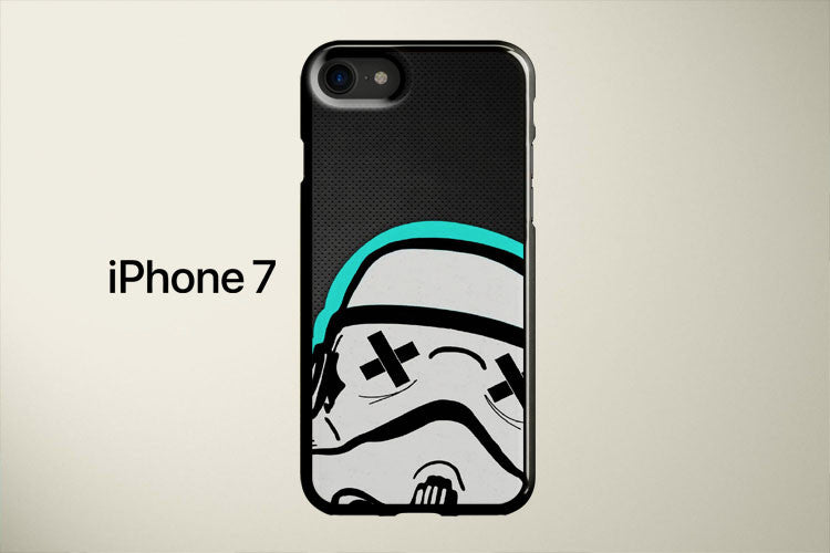 Star Wars Stormtrooper Apple iPhone 7 Cover Case