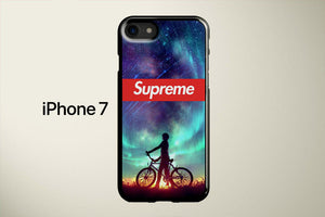 Supreme Baycicle Apple iPhone 7 Cover Case