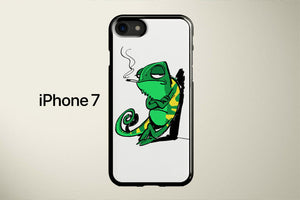 Tangled Pascal Apple iPhone 7 Cover Case