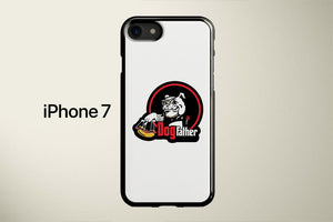 The Dogfather Restaurant Apple iPhone 7 Cover Case