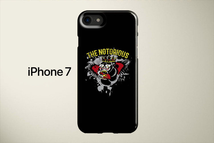 The Notorious Conor Mcgregor Apple iPhone 7 Cover Case