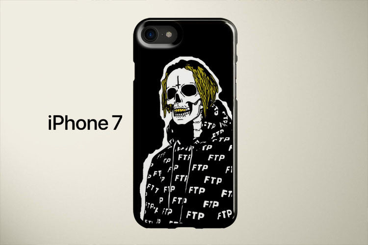 Undead Scrim $uicideboy$ Apple iPhone 7 Cover Case