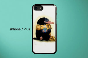 Niffler Harry Potter Apple iPhone 7 Plus Cover Case