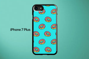 Odd Future Tyler The Creator Doughnuts Apple iPhone 7 Plus Cover Case