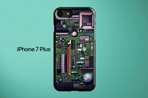 Purpose of a Motherboard Apple iPhone 7 Plus Cover Case