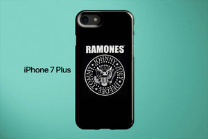 Ramones Presidential Seal Apple iPhone 7 Plus Cover Case