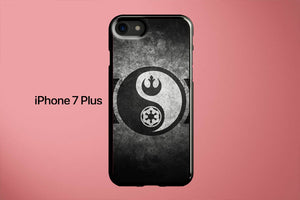 Sobre Star Wars Apple iPhone 7 Plus Cover Case