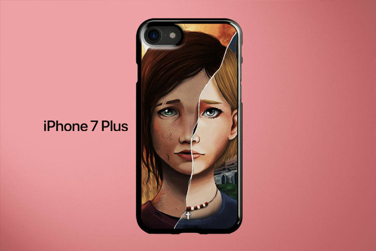 The Last of Us Daughters Apple iPhone 7 Plus Cover Case