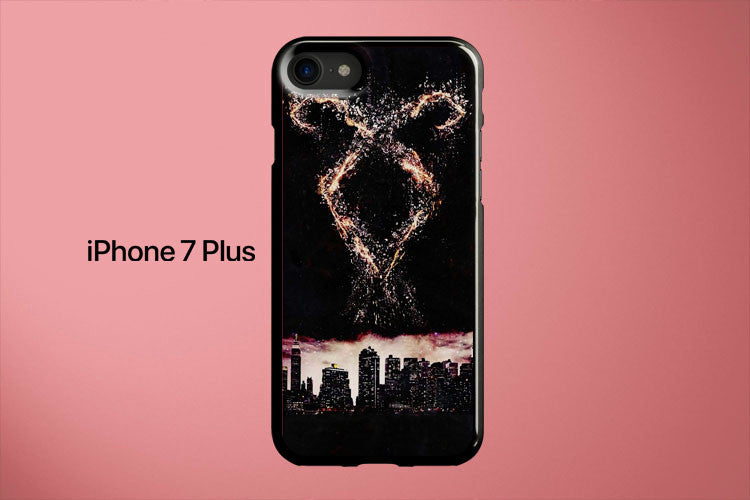 The Shadowhunters Apple iPhone 7 Plus Cover Case