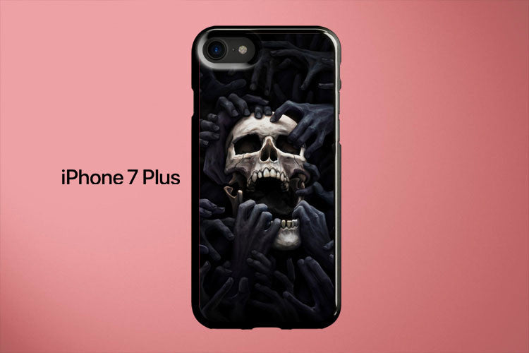 Twenty Tales of Terror Apple iPhone 7 Plus Cover Case