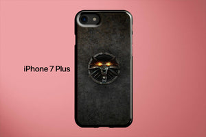 Undefined The Witcher Apple iPhone 7 Plus Cover Case