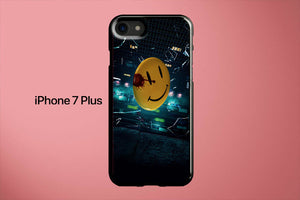 Watchmen Smile Apple iPhone 7 Plus Cover Case