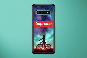 Supreme Baycicle Samsung Galaxy S10 Plus Cover Case