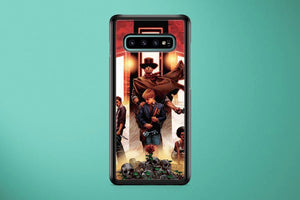 The Dark Tower II The Drawing of The Three Samsung Galaxy S10 Plus Cover Case