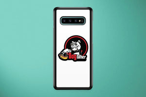 The Dogfather Restaurant Samsung Galaxy S10 Plus Cover Case