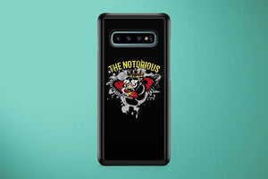 The Notorious Conor Mcgregor Samsung Galaxy S10 Plus Cover Case