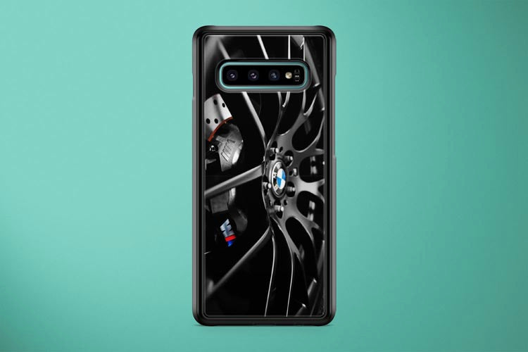 Ultimate BMW 5 Series Samsung Galaxy S10 Plus Cover Case