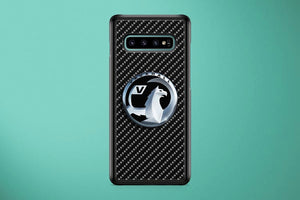 Vauxhall Logo Samsung Galaxy S10 Plus Cover Case