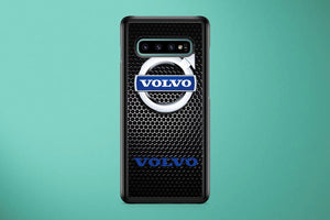 Volvo Style Car Samsung Galaxy S10 Plus Cover Case