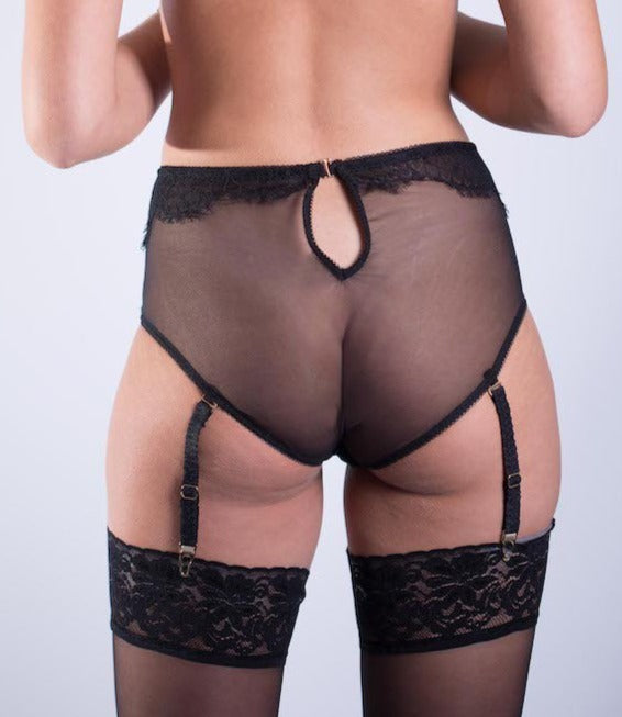 Ebony Brief