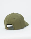 Image of product: 5-Panel Forest Altitude Kappe