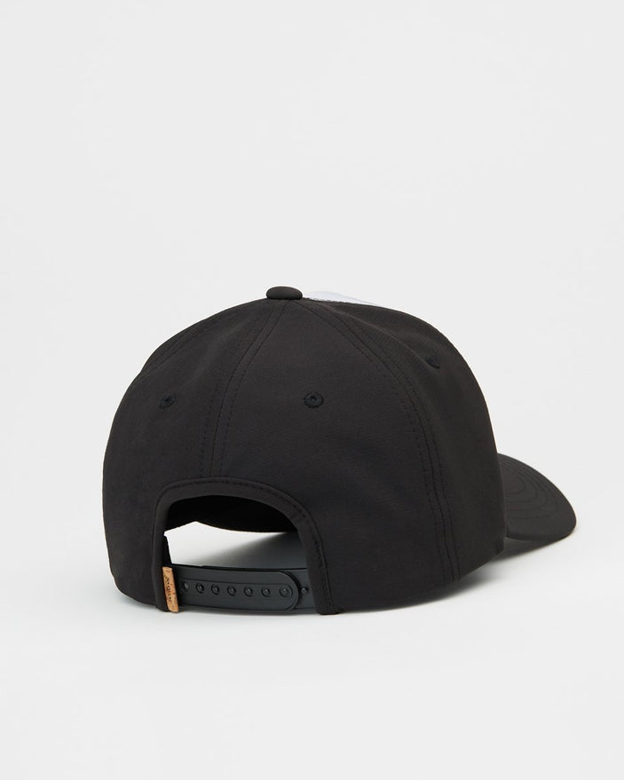 5-Panel Mountain Kappe