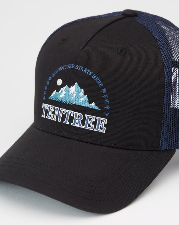 Image of product: Embroidery Altitude Kappe