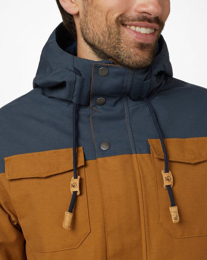 Image of product: Destination Mountain Jacke für Herren