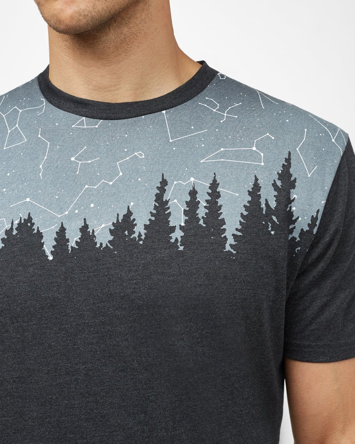 Image of product: Herren Constellation Classic T-Shirt