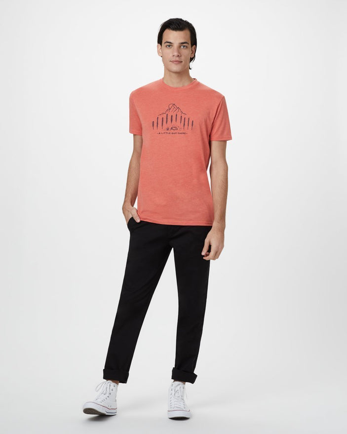 Image of product: Herren Within Reach Classic T-Shirt