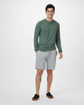 Image of product: Herren Atlas Sweatshorts