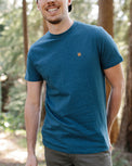 Image of product: Klassisches Cotton T-Shirt für Herren