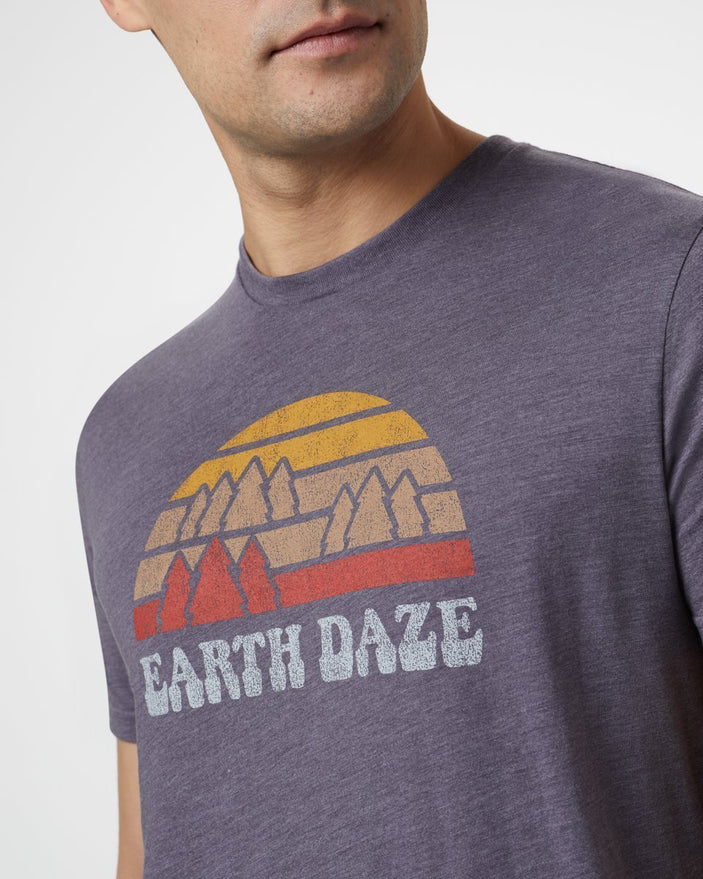 Image of product: Herren Earth Daze Classic T-Shirt