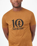 Image of product: Klassisches tentree Logo-Shirt