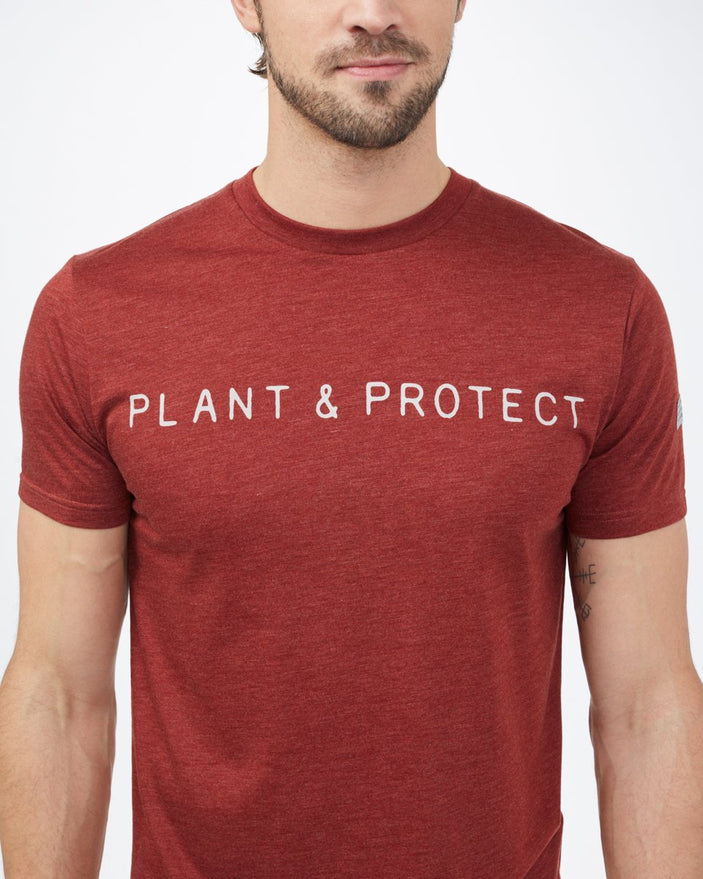 Image of product: Plant & Protect T-Shirt für Herren