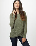 Image of product: Damen Acre Langarmpullover