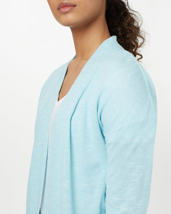 Image of product: Damen Pocket Strickjacke