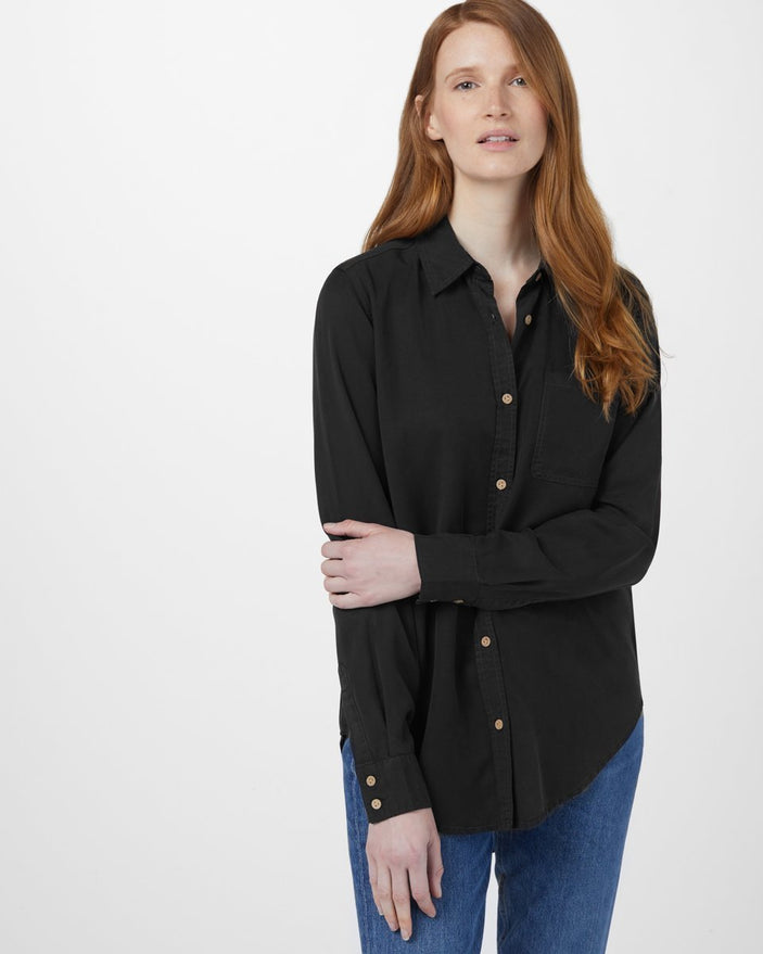 Damen Fernie Button Up